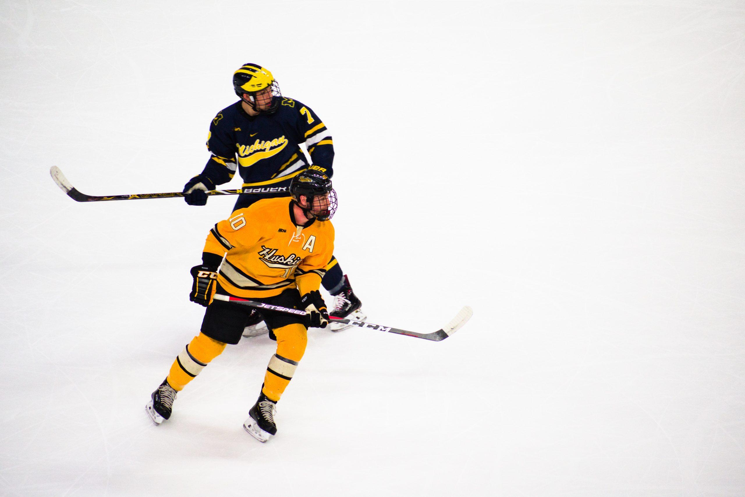 HÓQUEI NO GELO: TUDO QUE É PRECISO SABER PARA APOSTAR NA NHL