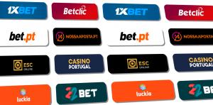 Melhores sites de apostas em Portugal 2020