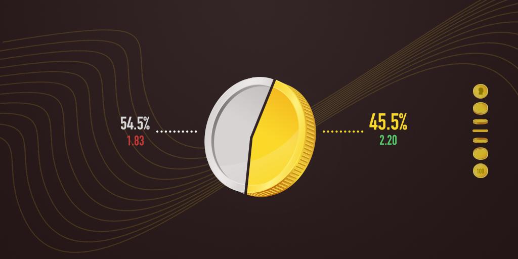 Como escolher apostas de alto valor?