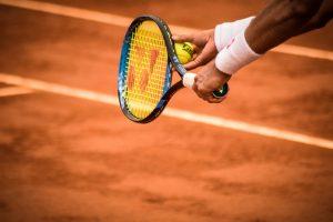 O que deve considerar ao apostar no ténis?