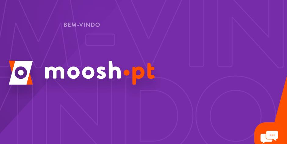 Moosh - Código promocional