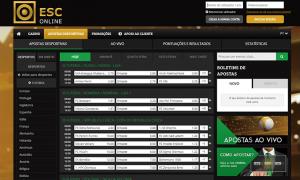 A oferta de códigos promocionais no Esc Online
