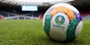 Como apostar no EURO 2021? Casas de apostas