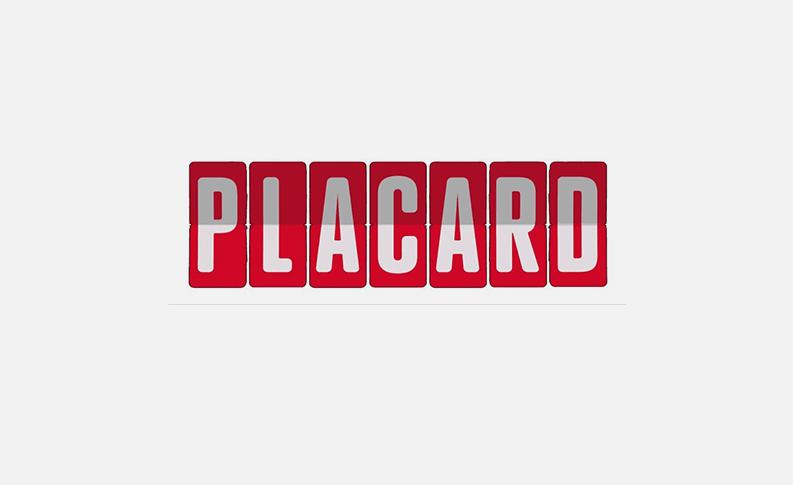 Casa de Apostas Desportivas Placard Online